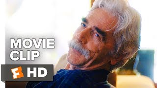 The Hero Movie Clip - You're Staring At Me (2017) | Movieclips Indie