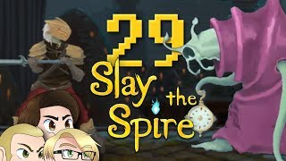 Slay the Spire: Back to the Ol Grind - EPISODE 29 - Friends Without Benefits