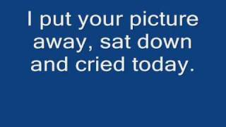 Picture (Kid Rock & Sheryl Crow)