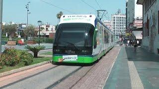Antalya (Turkey) Light Rail System - Antray