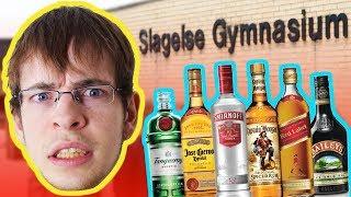 SIDSTE SKOLEDAG AFLYST AF DRUK? | Debat