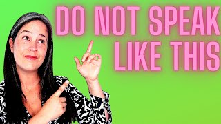 English Conversation Exercise - Trip to FL -  American English Pronunciation