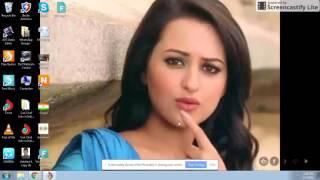 How To Use Movie Editor Filmora Software (Hindi/Urdu)