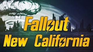 Fallout: New California - A Whole New World