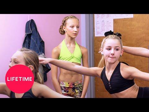 Xxx Mp4 Dance Moms Abby Chooses A New Member Of The ALDC Season 3 Flashback Lifetime 3gp Sex