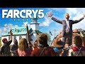 Download Video Download FAR CRY 5 WALKTHROUGH, PART 1! (Far Cry 5 Gameplay) 3GP MP4 FLV