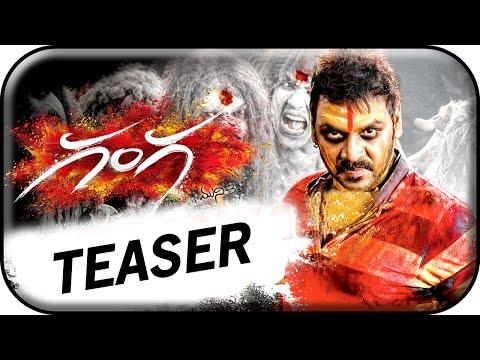 Xxx Mp4 Ganga Muni 3 Telugu Movie Teaser Lawrence Taapsee Nithya Menon SS Thaman 3gp Sex