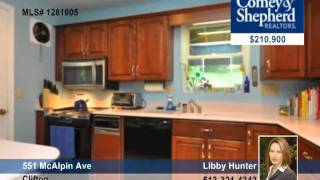 Home for sale in Clifton, OH | $210,900