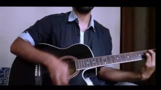 Popeye - Neshar Bojha [Acoustic cover]