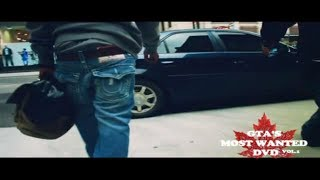 GTA's Most Wanted DVD (Toronto HipHop DVD[Full Movie])
