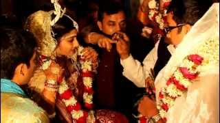 Abhishikta and Soham get married!!