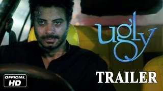 UGLY - Theatrical Trailer | Anurag Kashyap | Ronit Roy | Releasing 26th December 2014