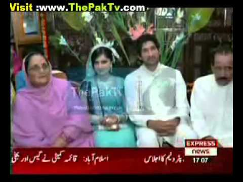 Sohail Tanveer First Marriage Revealed in Media