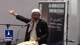HD | Maulana Junaid Al Habib | Bangla Lecture