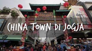 China Town di Jogja