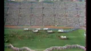 XXIII Olympiad | Los Angeles 1984 | Opening Ceremony (1/2)