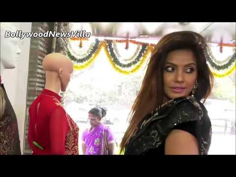 Xxx Mp4 Neetu Chandra Sizzling In Low Waist Black Saree And Backless Blouse 3gp Sex
