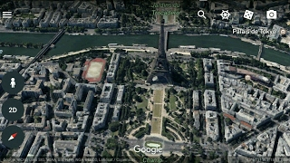 Google Earth - New Features and Review# Malayalam
