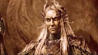 THRANDUIL - The King of Wood and Stone/ Part 1 (HD)