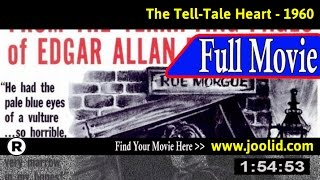 Watch: The Tell-Tale Heart (1960) Full Movie Online