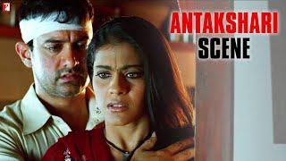 Scene: Fanaa | Zooni! Main He Hoon Tumhara Rehan | Aamir Khan | Kajol