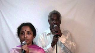 Salai Oram Solai Ondru sung by Usha and Victor