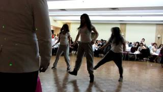 Keri Hilson Pretty Girl Rock Dance/Song Cover