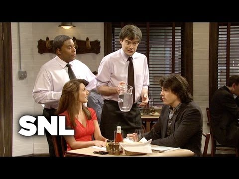 I m Like On a Blind Date SNL
