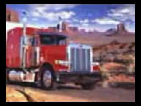 canadian punjabi truck driver song