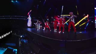 [MCOUNTDOWN 360VR] KCON17NY Part 5/6 - NCT127, TWICE
