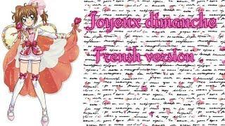 "Kilari~Joyeux Dimanche~""French Vers."""