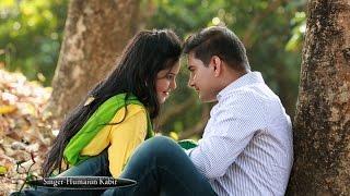 Bangla New Song-- 2016-- Song-- Moner Kotha-- Full HD-- Singer- Humaiun Kabir Azad 24 Tv