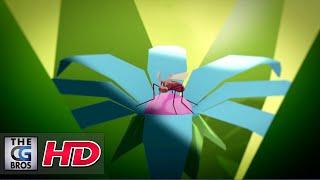 "CGI 3D Animated Short: ""Stickmou"" - by Team Stickmou"
