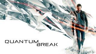 Quantum Break - PC Gameplay - Max Settings
