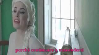 Frozen - A Musical feat Disney Princesses ITA