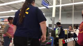 FREE XBOX ONE Walmart Intercom Prank *REACTIONS*