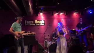 Downloud jazz dock 2016