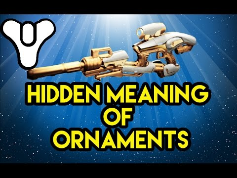 Destiny Lore All exotic primary weapon ornament lore Myelin Games