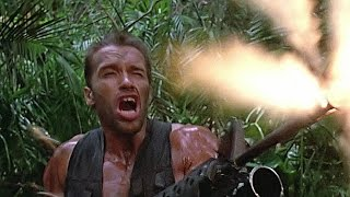 Top 10 Arnold Schwarzenegger Moments