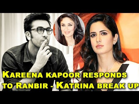 Kareena Kapoor On Ranbir Kapoor And Katrina Kaif Breakup || Telugu Latest Film Gossips