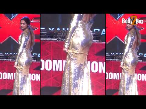 Deepika Padukone FULL ON Hot Video