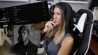KSI - NOOB (DissTracktions EP) | My Reaction