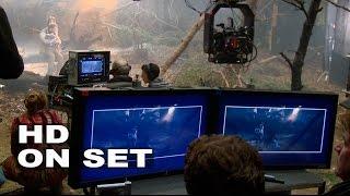 Into the Woods: Behind the Scenes Movie Full Broll - Meryl Streep, Johnny Depp, Chris Pine