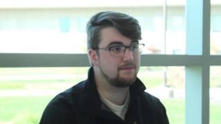 CN Student Testimony: Sam Miles