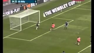 ● برشلونة 4-1 الاهلي المصري ● ودية استعدادية لموسم 09-10 ● الملخص ●