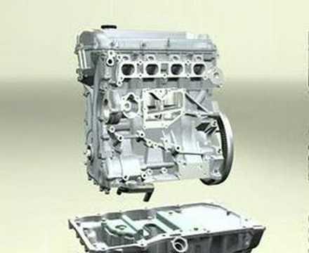 Video de cómo se monta un motor