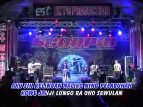 Atika   Tanjung Mas Ninggal Janji   Dangdut Reggae New Scorpio Reggae Jandhut Live Terbaru 2015 yout