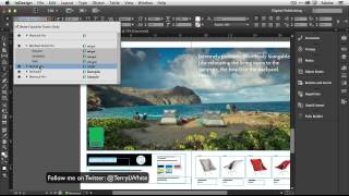 Adobe InDesign CC - My Top 5 Favorite Features