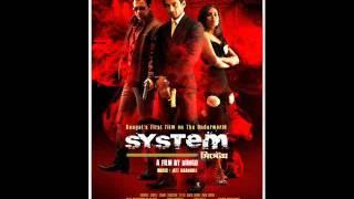 Angarag Mahanta (Papon) - System Movie - Chenashona Rastay