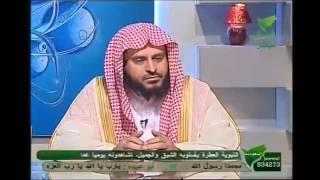 حكم قراءة الفاتحة بعد الإمام في الصلاة الجهرية ... // الشيخ عبدالعزيز الطريفي